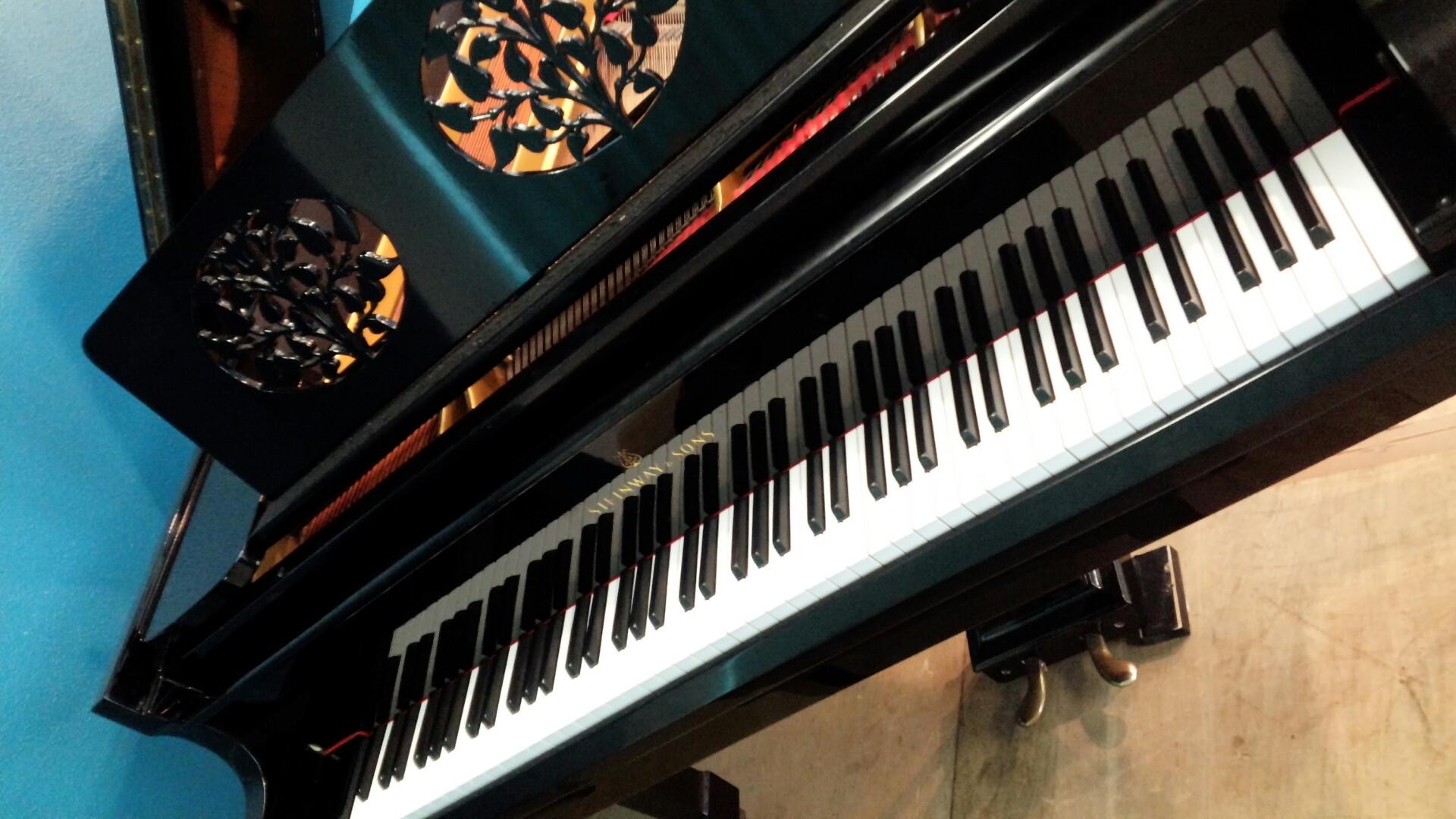 ピアノと私と今の私と…